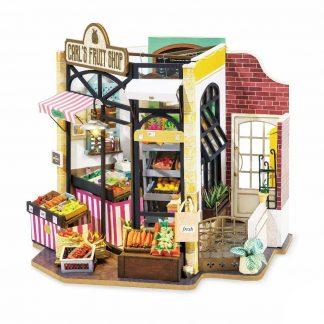 DIY Dollhouses