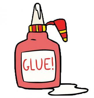 Glues 'n' Putty