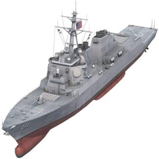 1/350 Scale