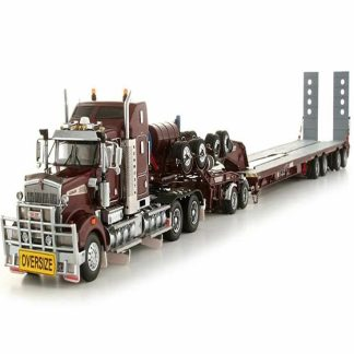 Trucks 'n' Trailers